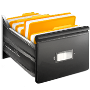 Save Money and Office Space With ATECH MSP's Document Management System