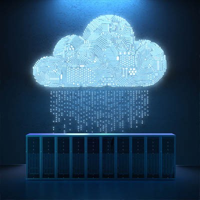 Comparing Physical and Virtual Servers