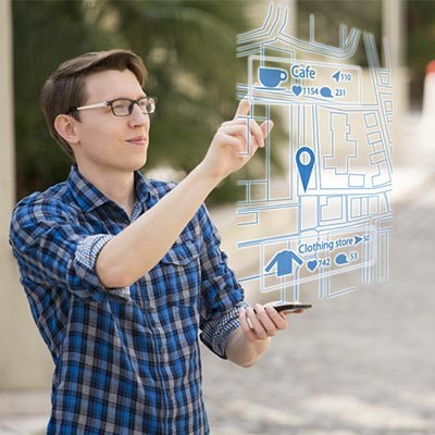 Augmented Reality is Promising for Small Businesses