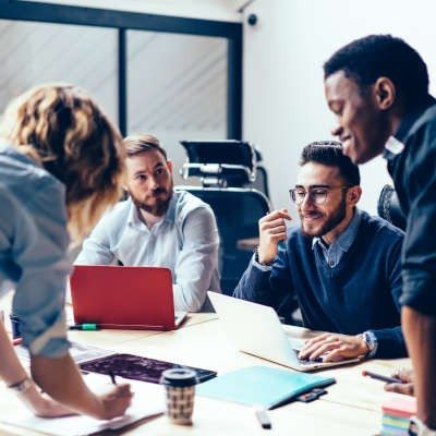 How to Encourage Collaboration in Your Place of Work