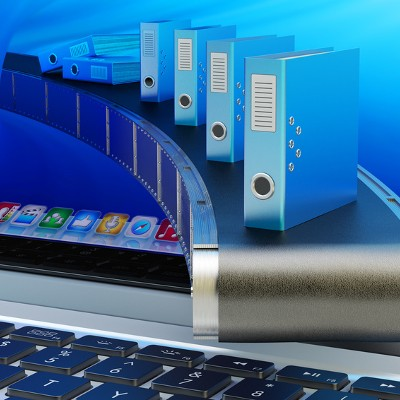 The Cloud Can Effectively Be Used For File Sharing