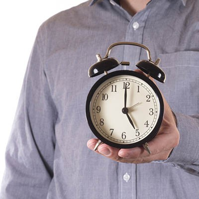 Giving Your Employees Too Much Time Can Also Hurt Productivity